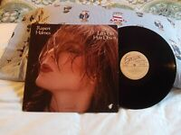RUPERT HOLMES .. SHE LETS HER HAIR DOWN .. EXCELSIOR LP 1981