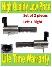 15330-20010 15340-20010 VVT Valve Engine Variable Timing Solenoid Left & Right