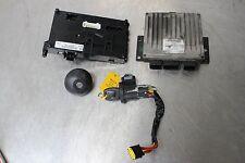 Renault Clio MK2 2001-2004 1.5 dCi ECU KIT 28112549-0B 81768449 10743392
