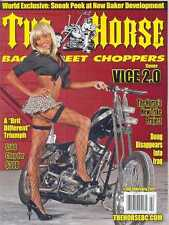 THE HORSE BACKSTREET CHOPPERS No.106 (New Copy) *Free Post To USA,Canada,EU