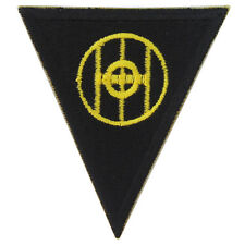 US AMERICAN 83rd INFANTRY DIVISION BADGE/PATCH -WW2 REP