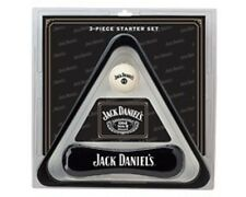 Jack Daniels 3 Piece Pool Billiards Starter Set