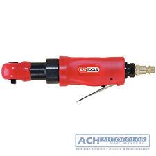 """KS Tools 515.3080 1/4"""" Mini Trinquete de aire comprimido R / L, 41nm"""