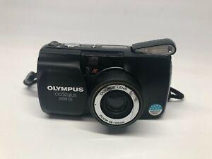 Olympus Stylus Zoom 105 Compact Film Camera AF 38-105mm