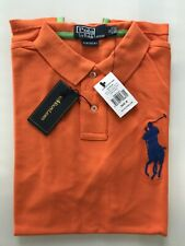 Ralph Lauren Custom Fit Big Pony Polo Taille M