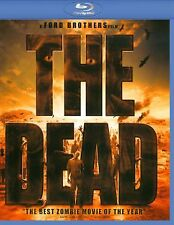 The Dead (Blu-ray Disc) - **DISC ONLY**