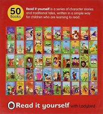 Read It Yourself 50 Volume Box Set (Paperback 2014)