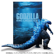 S.H.MonsterArts GODZILLA [2019] Poster Color Ver./Limited figure King of Monster
