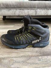 New listing Inov8 Roclite 345 Goretex GTX Walking Hiking Trail Size 14