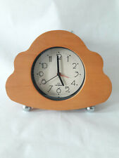 table clock 80s carlo giannini era eames prouve  sottsass munari nelson vitra