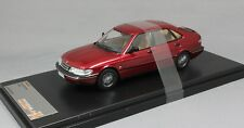 Premium X Saab 900 V6 in Bordeaux Red 1994 PRD452 1/43 NEW Limited Edition