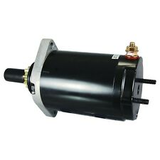 SPI Starter Motor Polaris Snowmobiles Replaces OEM #/'s 4170006 /& 2410748