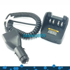 Travel Car Charger For Motorola MotoTRBO APX4000 APX3000 APX1000 P8260 P6600