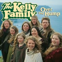 THE KELLY FAMILY - OVER THE HUMP   CD NEU