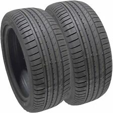 2 2254517 RUNFLAT 225 45 17 94w High Performance Tyres x2 225/45 TWO