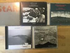 Jan Garbarek [5 CD Alben][ECM] Officium + Rosensfole + Ragas Sagas + Visible