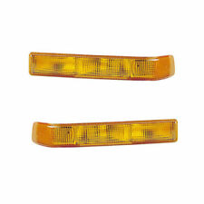 FITS 1998 1999 2000 2001 2002 2003 2004 CHEVY S10 PICK UP SIGNAL LAMP RIGHT LEFT