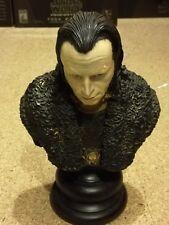Sideshow Weta Grima Wormtongue mini bust 1945/2000