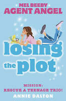Mel Beeby, Agent Angel (2) – Losing the Plot, Dalton, Annie , Good | Fast Delive