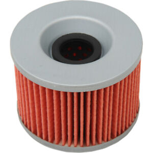 Vesrah Oil Filter - Kawasaki | SF-4004