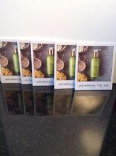 Tata Harper Pore-Minimizing Daily Wash, SAMPLES, LOTS OF 5, New!