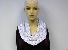 Unbranded Polyester Snood Scarves & Shawls for Women