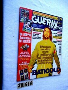GUERIN SPORTIVO N° 21 2000         (7BIS1)