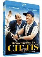 BIENVENUE CHEZ LES CH'TIS [BLU-RAY] - NEUF