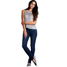 Ladies Denim Lara skinny jeans Pant Womens Jeans Trousers Jegging Size 8 - 18