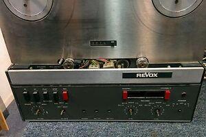 Revox Type A77 Reel to Reel
