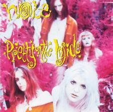 Hole Pretty on the Inside PINK VINYL LP Record courtney love/nirvana limited NEW