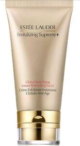 Estee Lauder Revitalizing Supreme Global Anti-Aging Refinishing Facial 2.5 oz