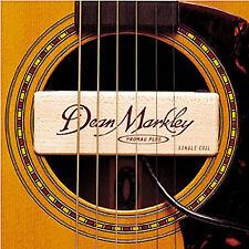 Under Saddle Humbucker Acoustic Guitar Pickups For Sale Ebay