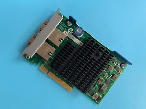 HP ETHERNET 10GB 2-PORT 561FLR-T ADAPTER 701525-001 700699-B21 700697-001