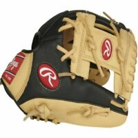 """Rawlings 11.5"""" Prodigy Youth Infield Baseball Glove Right hand Throw"""