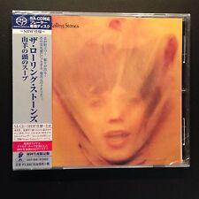 Goats Head Soup by The Rolling Stones (SHM-SACD, 2014, LTD, Universal Japan)