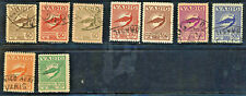 Brazil- One Page Classic Varig Issue Forgeries