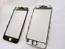 iPhone 6s Black Coldpress frame + Bonded Glass & pre applied Oca sheet (3 in 1)