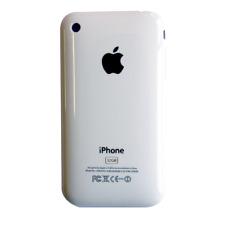 Carcasa Blanca 32GB iPhone 3GS