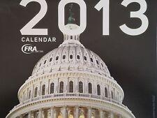 FRA Fleet Reserve Association 2013 Calendar Unused