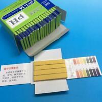 Ph1-14 Universal Full Range Lackmus Test Indikator Urin Papierstreifen Test Q2N5
