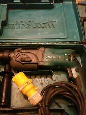 Makita hammer drill  HR2470 110volt