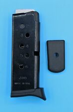 Ruger LCP Pistol 380 6 RD Round Magazine 90333 Genuine Factory OEM Clip Mag