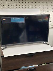 """Samsung 32"""" TV Model UN32J500 HDMI And Remote Included!"""