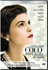 NEW Coco Before Chanel (DVD)