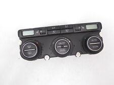 VW PASSAT 3C KLIMABEDIENTEIL KLIMA HEIZUNG BEDIENTEIL 3C0907044AC (PU2)