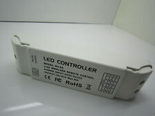 R4-5A CA Receiver LED Controller DC5V~DC24V for RGBW White LED Light Emitter