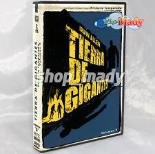 Land of Giants Season One Vol Two (Latin Spanish & English Language)