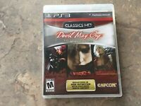 Devil May Cry HD Collection (Sony PlayStation 3, 2012) PS3