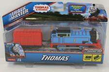 Fisher Price Thomas & Friends Trackmaster Engine Thomas BML06 Au Seller (11403)